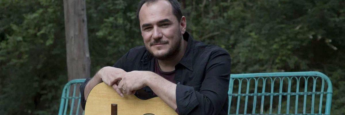 Header Ismael Serrano