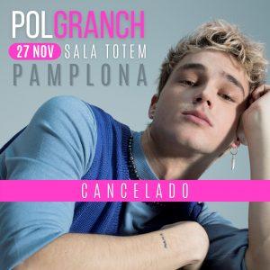 Pol Granch Cancelado
