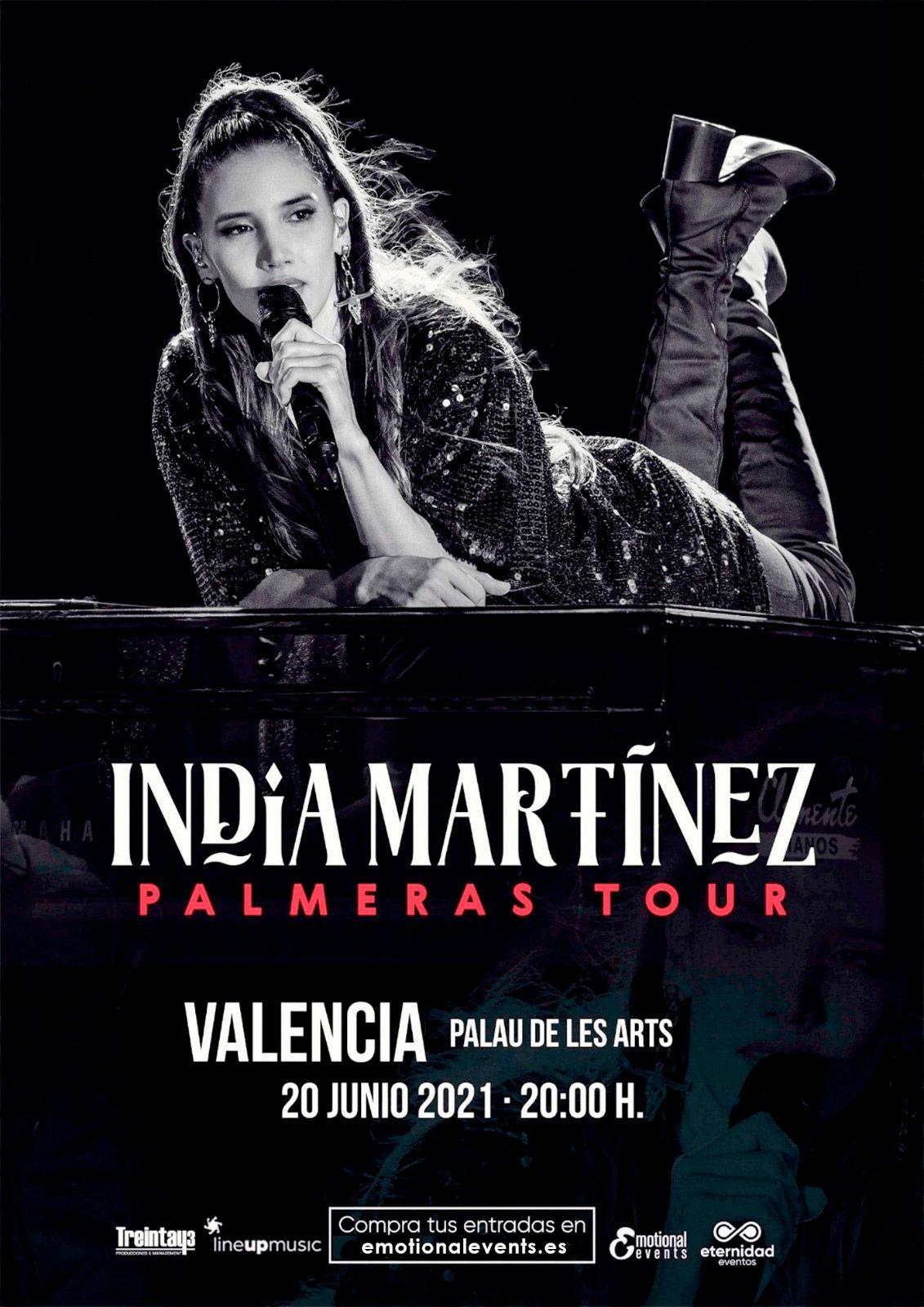 India Martinez Valencia