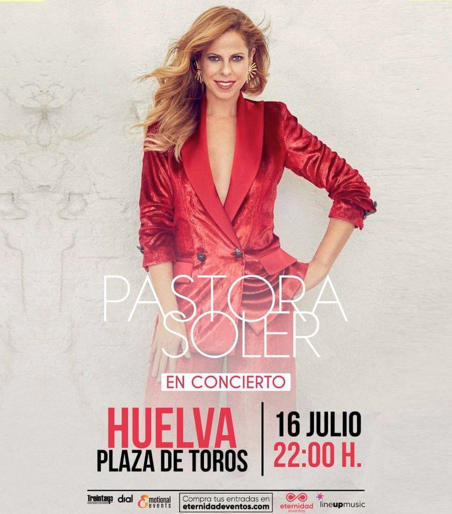 Pastora Soler Julio 2021
