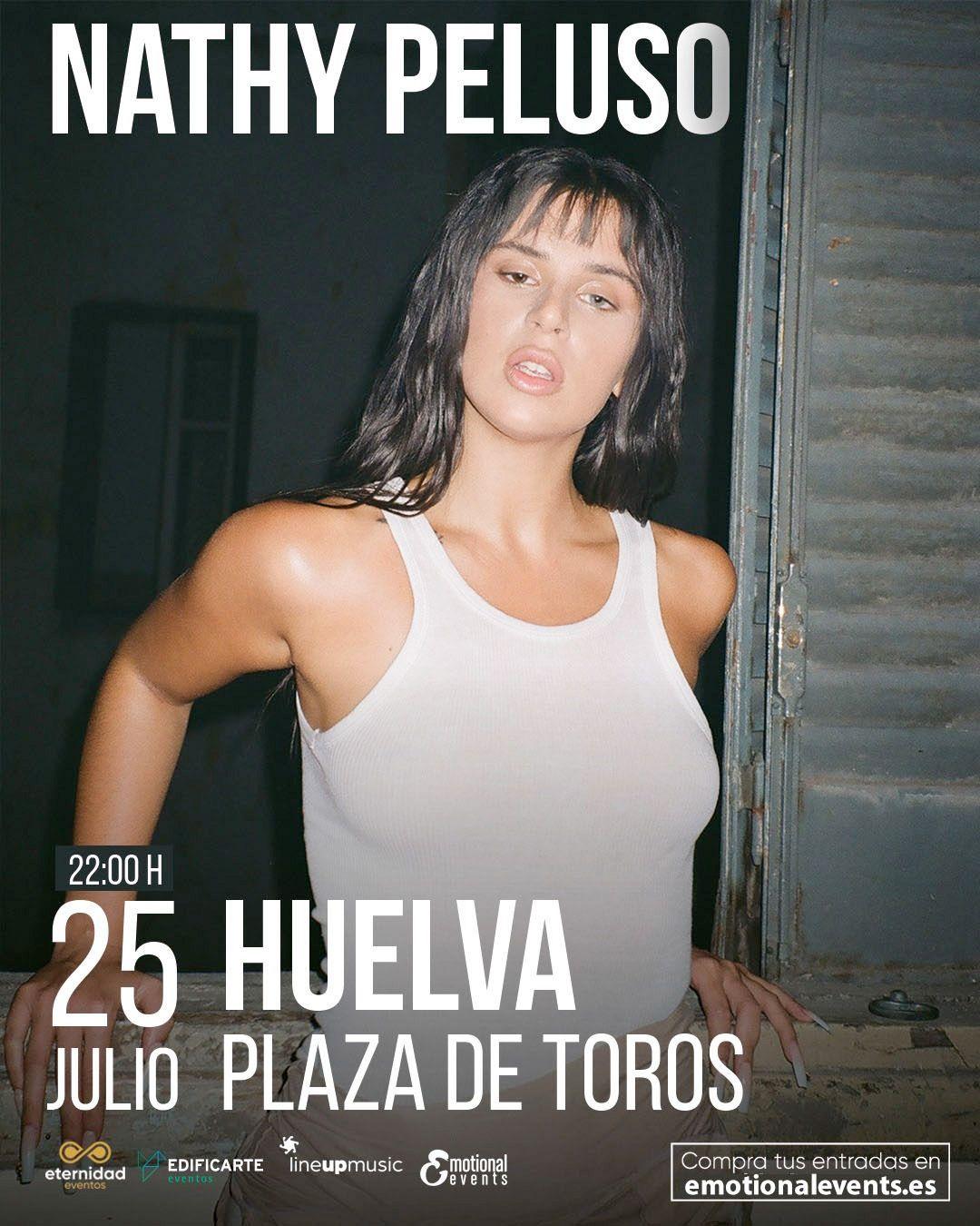 Nathy Peluso Huelva