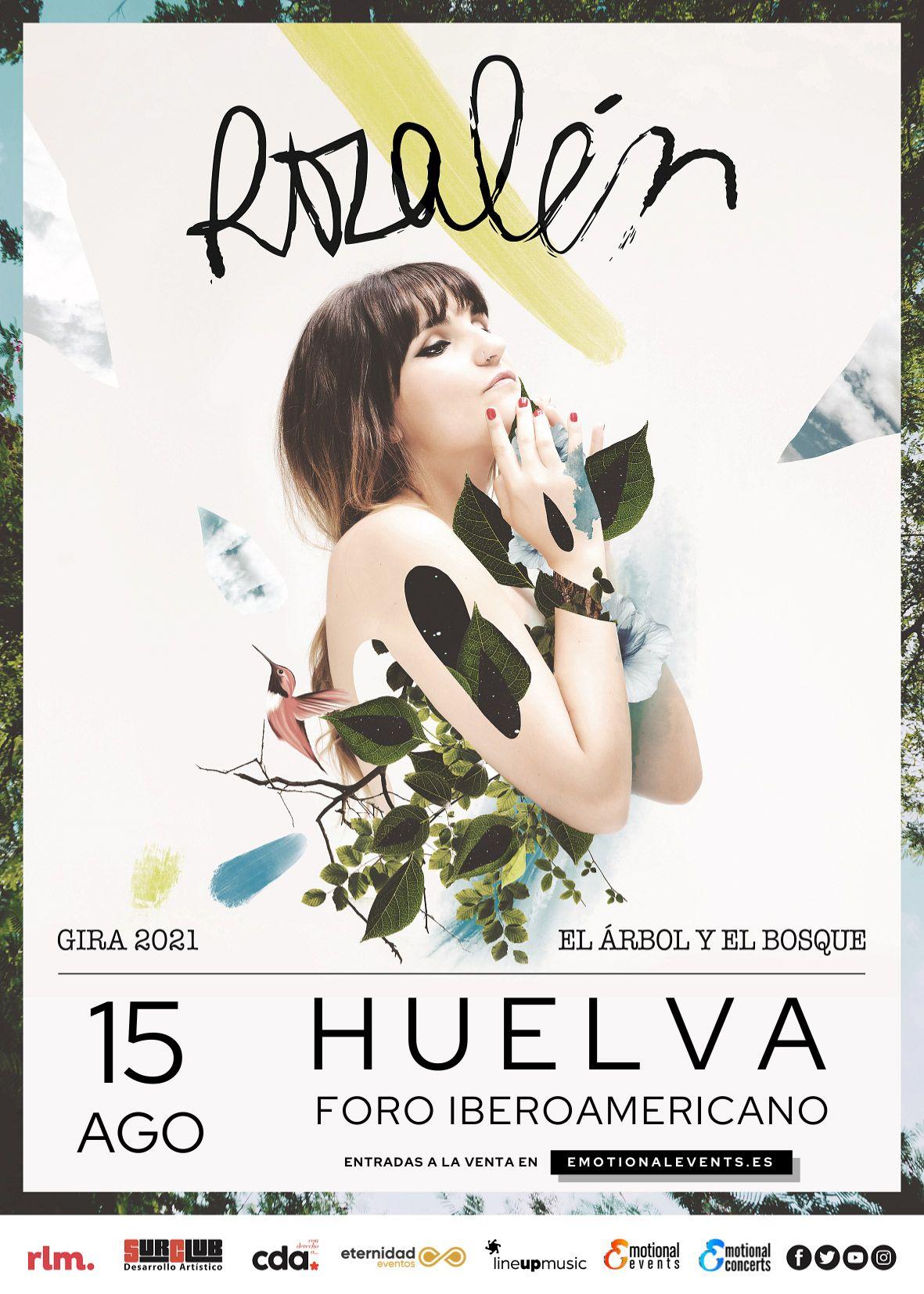 Rozalen Huelva