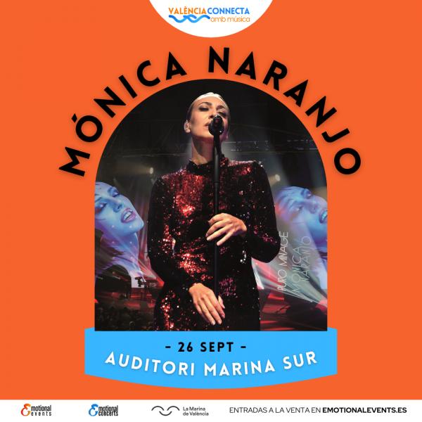 monica naranjo valencia connecta amb musica